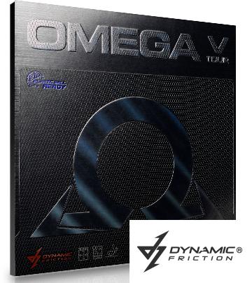 【新商品情報】XIOM オメガ・ヴェガ!DF搭載でさらに進化!
