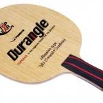 【レビュー】デュラングル【卓球ラケット】