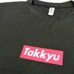 【たくつうオリジナルTシャツ第1弾!】ボックスTシャツが発売!