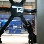 【逃れられない】卓球施設!T4のラリーテーブルに行って来ました!【インスタ映え】