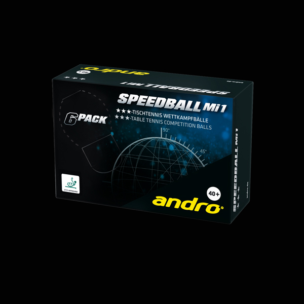 SPEEDBALL MI1